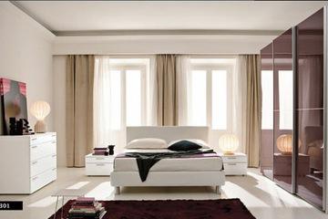 MSP 068 : Bộ phòng ngủ phong cách trẻ