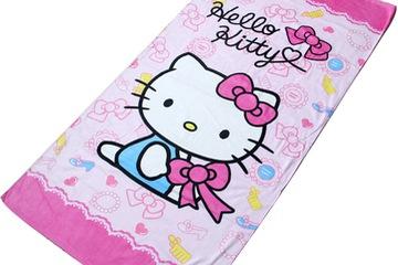 Khăn tắm Hello Kitty 06