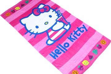 Khăn tắm Hello Kitty 07