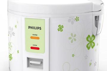 Nồi cơm điện Philips HD3017