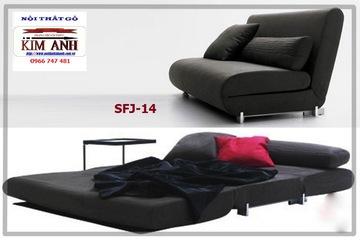 Sofa giường đa năng, sofa Bed tiện lợi giá tốt nhất