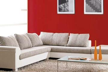 Ghế sofa góc   ĐA. S1122