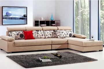 Sofa vải DA. S1381