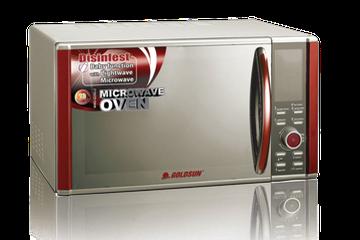 Mua lò vi sóng điện tử Goldsun được tặng ấm siêu tốc
