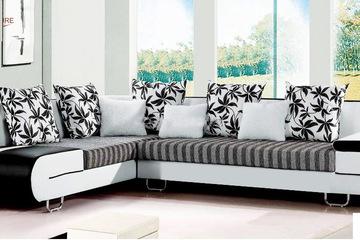 Ghế sofa góc   ĐA. S1008