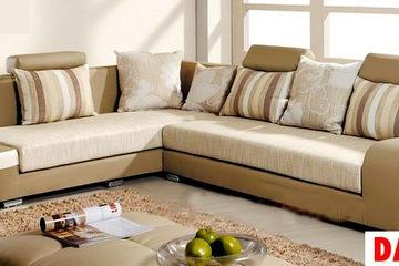 Ghế sofa góc   ĐA. S1007