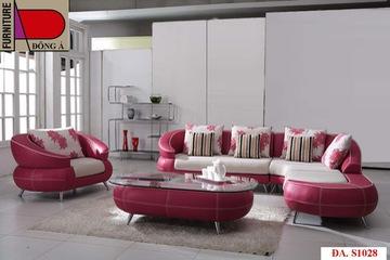 Ghế sofa góc   ĐA. S1028