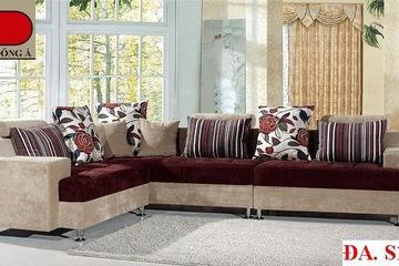 Ghế sofa góc   ĐA. S1081