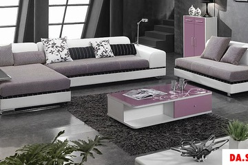 Ghế sofa DA. S1347