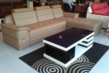 Ghế sofa góc   ĐA. S1811 Nội Thất Đông Á