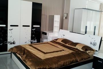 Giường ngủ hiện đại Nội Thất Đông Á
