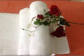 Khăn tắm Khách sạn, Resort, Spa
