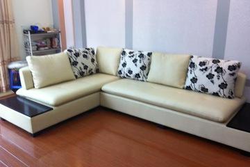 sofa vải bố giá rẻ, sofa phòng khách vận chuyển tận nơi miễn phí