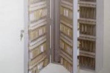 Hộp đựng chìa khòa, tủ treo chìa khóa, hộp chìa khóa KB200