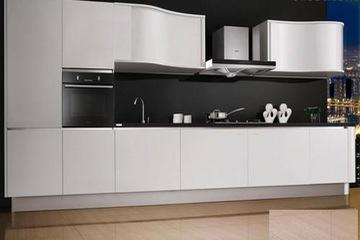 MSP 04 Tủ bếp laminate cao cấp