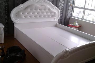 Bộ phòng ngủ cổ điển 1335