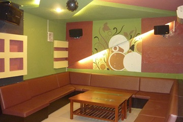Ghế sofa karaoke
