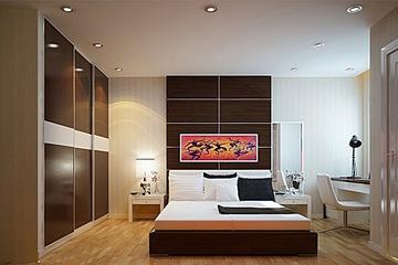 Giường ngủ DA.GN129   Nội Thất Đông Á