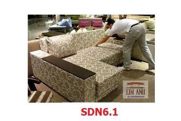 Sofa giường cao cấp, sofa giường hiện đại, sofa bed sành điệu, sofa giường thiết kế mới thể hiện đẳng cấp người dùng