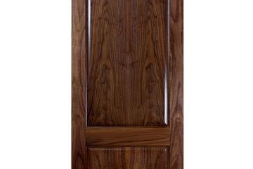 Cửa gỗ óc chó, Nội thất cửa gỗ óc chó bắc mỹ