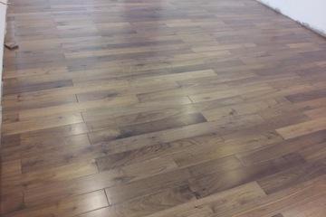 Ván sàn gỗ walnut, Sàn gỗ walnut  óc chó  mỹ