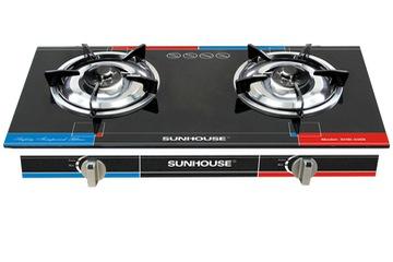 bếp gas sunhouse cao cấp SHB3369S