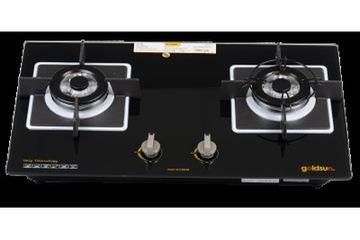 Bếp gas âm Goldsun công nghệ ITALY JL980GB
