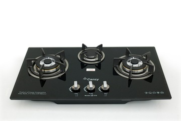 Bếp ga âm Canzy CZ 370