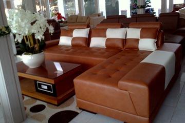 Sofa DA.S1811   Nội Thất Đông Á