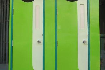 chuyên sản xuất   bán   cho thuê nhà vệ sinh di động giá rẻ
