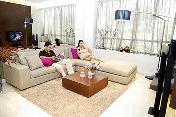 Sofa phòng khách YF 030