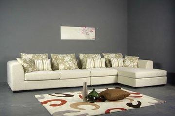 Bàn ghế sofa phòng khách YF 032