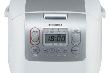 Nồi cơm điện Toshiba RC 18NMF