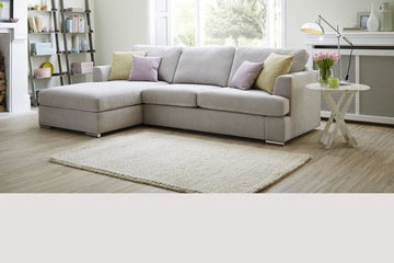 Sofa góc vải nỉ  SPGVNT9  01