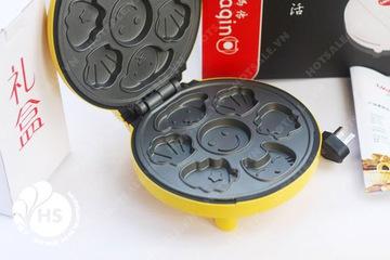 Máy nướng bánh hình thú mini cacke machine Magin SM 6101