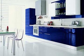 Tủ bếp inox hiện đại, đẹp, giá rẻ nhất 0020