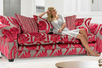 Luxury Home   Sofa phong cách Châu Âu