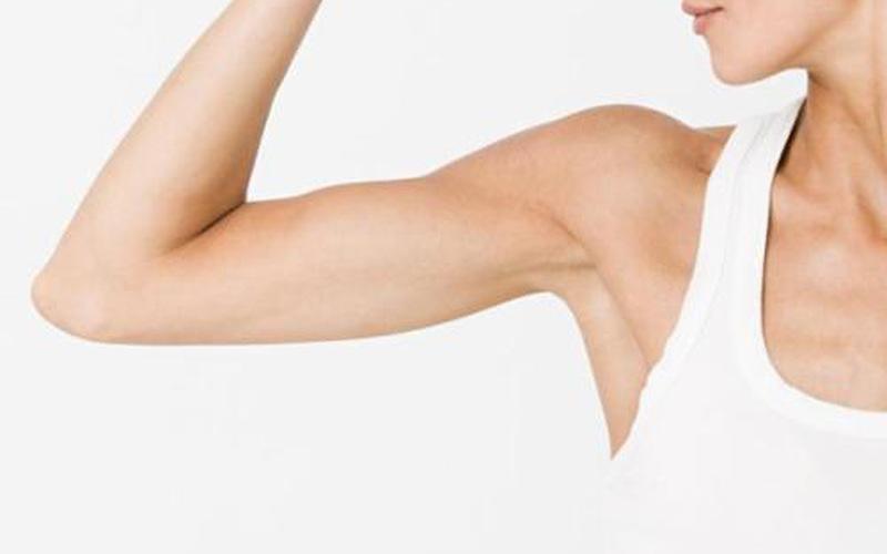 Ưu điểm của phẫu thuật hút mỡ cánh tay tại thẩm mỹ Kangnam