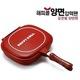 Chảo chống dính 2 mặt Happy call Hàn Quốc  chính hãng giá rẻ.
