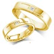 Nhiều mẫu nhẫn cưới đẹp, độc đáo nè....
