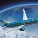 Vé máy bay giá rẻ Vietnam Airlines đi Đà Lạt.