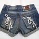 Short Jeans Thái vải xịn hàng đẹp 330K 290K còn 245K 199K.