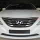 Hyundai sonata 2011 màu trắng, màu đen, màu ghi....