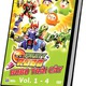 Robot Trái Cây Fruity Robo trọn bộ 13 DVD Tom and Jerry trọn bộ 8 DVD.
