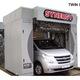 Trạm rửa xe tự động Máy rửa xe cao áp.....