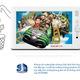 Khung ảnh số 3D SKYfr 097 me đầu tiên tại Việt Nam Quà tặng ý ng.