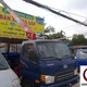 Bán xe Hyundai 2,5 tấn, Salon bán xe ô tô hyundai 2,5 tấn, 3,5 tấn, 5 .