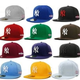 Bán buôn lẻ sỉ mũ nón NY New York Hiphop Rap Snapback lưỡi chai thể.