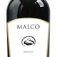 Rượu vang Malco carbenet.