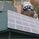Điện năng lượng mặt trời bảo hành 5 năm.